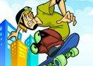Scooby-Doo! High Jump