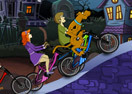 Scooby-Doo Mystery Race