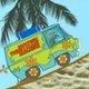 Scooby-Doo! The Mystery Machine Ride 3