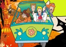 Scooby-Doo! The Mystery Machine Ride