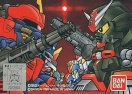 SD Command Gundam: G-Arms