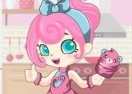 Shopkins: Candy Sweets Dress Up