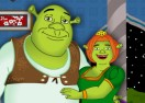 Shrek Dress Up