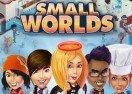 SmallWorlds