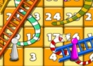 Snakes and Ladders: Memorable Childhood Game