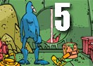 Sneak Thief 5: Final Five