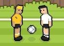 Soccer Random