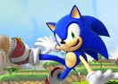 Sonic Heroes Go Home