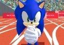 Sonic nos Jogos Olímpicos