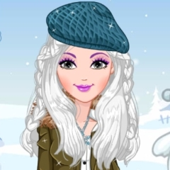 So Sakura Winter Glamour
