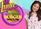 Soy Luna: Burger