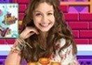 Soy Luna: Cooking Cookies