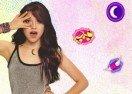 Soy Luna Emoji Bubble
