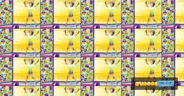 Soy Luna Roller Pop Juega Gratis Online En Juegosareacom