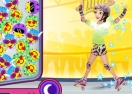 Soy Luna: Roller Pop