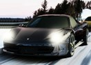 Speed & Snow