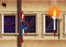 Spider Man Wall Crawler