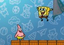 Spongebob Happy Journey