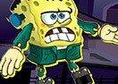 SpongeBob In Halloween 2