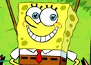 SpongeBob Jump Underwater