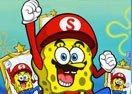 SpongeBob Mirror Adventure