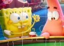 Spongebob Sponge On The Run Jigsaw