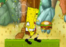 SpongeBob Squarepants Run