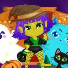 Spooky Friends Adventure