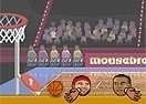Sports Heads - Basketball