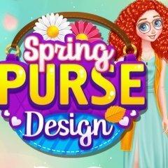 Spring Purse Design