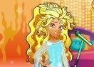 Star Darlings Leona Dress-Up