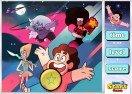 Steven Universe Hidden Stars