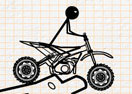 Stick Bike Fun Ride