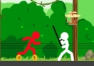 Stickman Fighter: Epic Battle 2