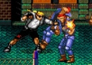 Streets of Rage 2 with Sketch Turner