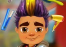 Subway Surfers: Hair Salon