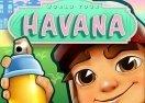 Subway Surfers: Havana 2021