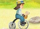 Sue Mini Bicycle