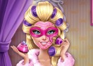Super Barbie Real Makeover