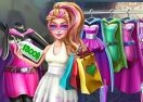Super Barbie Shopping Costumes