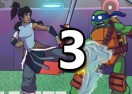 Super Brawl 3: Good vs Evil