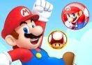 Super Mario Bubble Shot