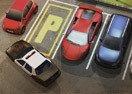 Supercar Parking 2