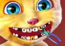 Talking Ginger At The Dentist