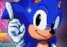 Teen Sonic in Sonic 1