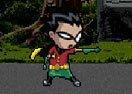 Teen Titans Gang War