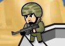 Terror Combat Defense