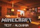Test Minecraft: ¿Cuánto sabes de alquimia?