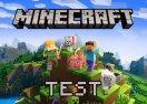 Test Minecraft: ¿Eres un noob o un pro?