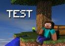 Test Minecraft: ¿Qué tipo de jugador eres?